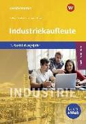 Cover-Bild zu Industriekaufleute 1. Schülerband. 1. Ausbildungsjahr von Schajek, Markus