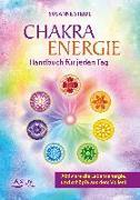 Cover-Bild zu Das Chakra-Energie-Handbuch für jeden Tag (eBook) von Steidl, Susanne