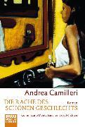 Cover-Bild zu Camilleri, Andrea: Die Rache des schönen Geschlechts