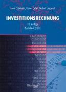 Cover-Bild zu Investitionsrechnung von Staehelin, Erwin