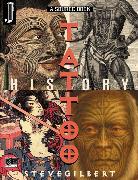 Cover-Bild zu The Tattoo History Source Book HC von Gilbert, Steve