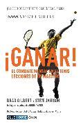 Cover-Bild zu ¡Ganar! (eBook) von Jamison, Steve