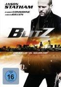 Cover-Bild zu Blitz - Cop Killer vs. Killer Cop von Bruen, Ken