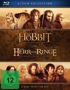 Cover-Bild zu Der Hobbit. Mittelerde Collection von Jackson, Peter