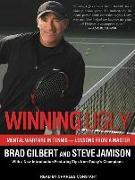 Cover-Bild zu Winning Ugly: Mental Warfare in Tennis--Lessons from a Master von Gilbert, Brad