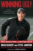 Cover-Bild zu Winning Ugly (eBook) von Gilbert, Brad