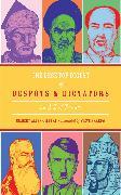 Cover-Bild zu The Desktop Digest of Despots and Dictators von Alter-Gilbert, Gilbert