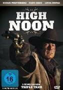 Cover-Bild zu High Noon von Alexander, Louis Stevens Carl Krueger Ruth