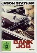 Cover-Bild zu Bank Job von Clement, Dick