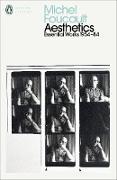 Cover-Bild zu Aesthetics, Method, and Epistemology (eBook) von Foucault, Michel