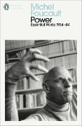 Cover-Bild zu Power (eBook) von Foucault, Michel