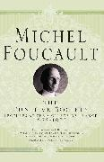 Cover-Bild zu The Punitive Society (eBook) von Foucault, Michel