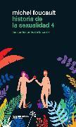 Cover-Bild zu Historia de la sexualidad 4 (eBook) von Foucault, Michel