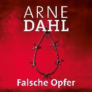 Cover-Bild zu Falsche Opfer (Audio Download) von Dahl, Arne