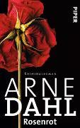 Cover-Bild zu Rosenrot von Dahl, Arne