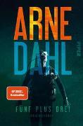 Cover-Bild zu Fünf plus drei von Dahl, Arne