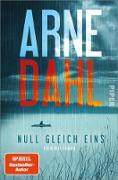Cover-Bild zu Null gleich eins (eBook) von Dahl, Arne