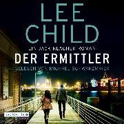 Cover-Bild zu Der Ermittler (Audio Download) von Child, Lee