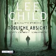Cover-Bild zu Tödliche Absicht (Audio Download) von Child, Lee