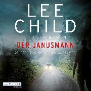 Cover-Bild zu Der Janusmann (Audio Download) von Child, Lee