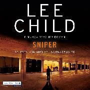 Cover-Bild zu Sniper (Audio Download) von Child, Lee
