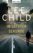Cover-Bild zu In letzter Sekunde von Child, Lee