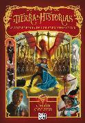 Cover-Bild zu La tierra de las historias. La advertencia de los hermanos Grimm (eBook) von Colfer, Chris