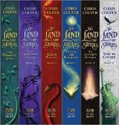 Cover-Bild zu The Land of Stories Complete Gift Set (eBook) von Colfer, Chris