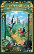 Cover-Bild zu The Wishing Spell (eBook) von Colfer, Chris