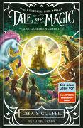 Cover-Bild zu Tale of Magic: Die Legende der Magie 1 - Eine geheime Akademie von Colfer, Chris