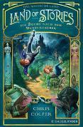 Cover-Bild zu Land of Stories: Das magische Land 1 - Die Suche nach dem Wunschzauber von Colfer, Chris