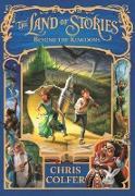 Cover-Bild zu Beyond the Kingdoms (eBook) von Colfer, Chris