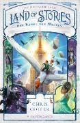 Cover-Bild zu Land of Stories: Das magische Land 6 - Der Kampf der Welten (eBook) von Colfer, Chris