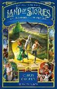 Cover-Bild zu Land of Stories: Das magische Land 4 - Ein Königreich in Gefahr (eBook) von Colfer, Chris