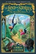 Cover-Bild zu The Land of Stories: The Wishing Spell (eBook) von Colfer, Chris