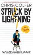 Cover-Bild zu Struck by Lightning (eBook) von Colfer, Chris