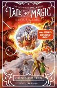 Cover-Bild zu Tale of Magic: Die Legende der Magie - Ein gefährlicher Pakt (eBook) von Colfer, Chris