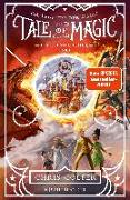 Cover-Bild zu Tale of Magic: Die Legende der Magie - Ein gefährlicher Pakt von Colfer, Chris