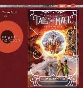 Cover-Bild zu Tale of Magic: Die Legende der Magie 3 - Ein gefährlicher Pakt von Colfer, Chris
