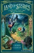 Cover-Bild zu Land of Stories: Das magische Land 1 - Die Suche nach dem Wunschzauber (eBook) von Colfer, Chris
