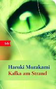 Cover-Bild zu Kafka am Strand von Murakami, Haruki