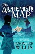 Cover-Bild zu The Alchemist's Map (eBook) von Willis, Jason Lee