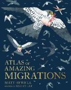 Cover-Bild zu Atlas of Amazing Migrations (eBook) von Lee, Megan