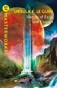 Cover-Bild zu Worlds of Exile and Illusion (eBook) von Guin, Ursula K. Le