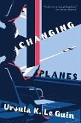 Cover-Bild zu Changing Planes (eBook) von Le Guin, Ursula K.