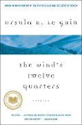 Cover-Bild zu Wind's Twelve Quarters (eBook) von Guin, Ursula K. Le