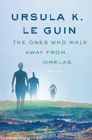 Cover-Bild zu Ones Who Walk Away from Omelas (eBook) von Guin, Ursula K. Le