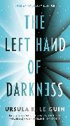 Cover-Bild zu The Left Hand of Darkness von Le Guin, Ursula K.