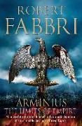 Cover-Bild zu Arminius (eBook) von Fabbri, Robert
