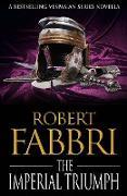 Cover-Bild zu The Imperial Triumph (eBook) von Fabbri, Robert